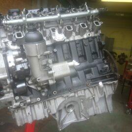 Réparation moteur - GP2M25 réparation moteur et boite de vitesses Besançon