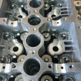 Réparation moteur - POUSSOIR - GP2M25 réparation moteur et boite de vitesses Besançon