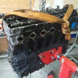 Réparation moteur - RÉCEPTION MOTEUR X - GP2M25 réparation moteur et boite de vitesses Besançon