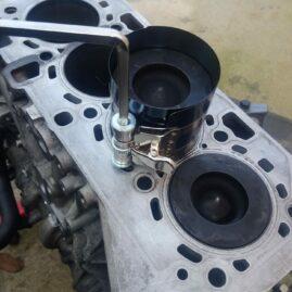 Réparation moteur - CASSE DISTRIBUTION SÉRIE 1 N47 - GP2M25 réparation moteur et boite de vitesses Besançon