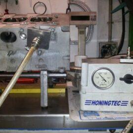 Réparation moteur - DÉPRESSION SOUPAPES - GP2M25 réparation moteur et boite de vitesses Besançon