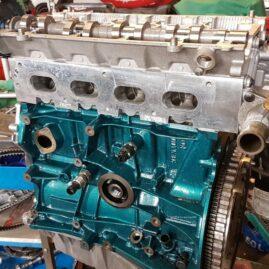 Réparation moteur - MOTEUR CLIO 3RS - GP2M25 réparation moteur et boite de vitesses Besançon