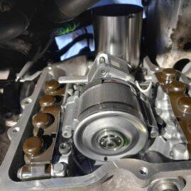 BOITE DE VITESSE AUTOMATIQUE - GP2M25 réparation moteur et boite de vitesses Besançon